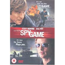 Spy Game [DVD] [2001]