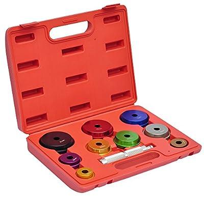 Lager Werkzeug Eintreibsatz 10-teilig