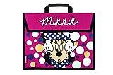 Minnie Maus Buch Tasche