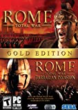 Rome: Gold Edition - White Label (PC DVD) - [UK Import] [DVD-ROM] [Windows 98]