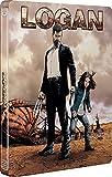 Logan Steelbook 2017 The Wolverine UK Steelbook Limited Edition Bluray Includes Noir Version Steelbook Blu-ray Region Free