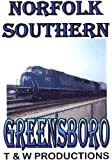 Greensboro Norfolk Southern's Pomona Yard by Norfolk Southern