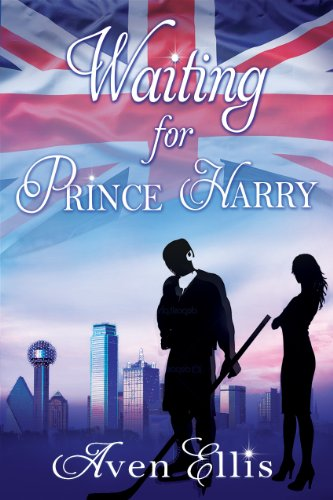Waiting For Prince Harry (A Dallas Demons Hockey Romance) (English Edition)