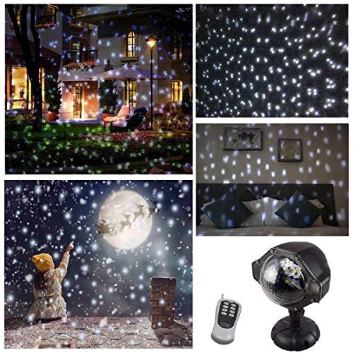 Weihnachtsbeleuchtung Aussen Schneefall.ᐅᐅ Weihnachtsbeleuchtung Aussen Projektor Test Die Bestseller