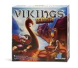 ADC Blackfire Entertainment 04300 - Vikings on Board - Brettspiel