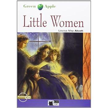 Little Women (1CD audio)
