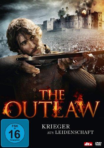 The Outlaw - Krieger aus Leidenschaft (Spanische Krieger Kostüm)