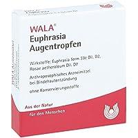 Euphrasia Augentropfen 5X0.5 ml preisvergleich bei billige-tabletten.eu