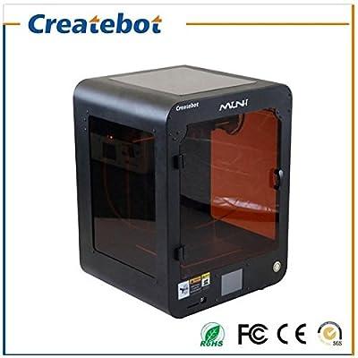 Createbot mini 3D printer by Technlogyoutlet (Single Extruder)