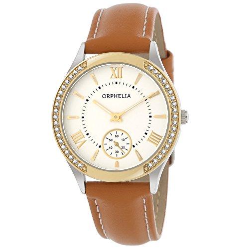 Orphelia analogico orologio da polso donna Mastro glamy or11501
