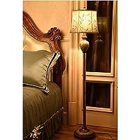 European Style Stehlampe Wohnzimmer Schlafzimmer amerikanische Minimalist Modern Art Study Kreative Vertikal Handbemalte... preisvergleich bei billige-tabletten.eu