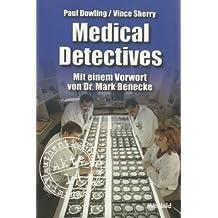 Suchergebnis Auf Amazonde Für Medical Detectives Bücher