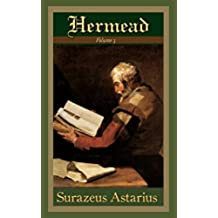 Hermead Volume 3 (Hermead of Surazeus) (English Edition)