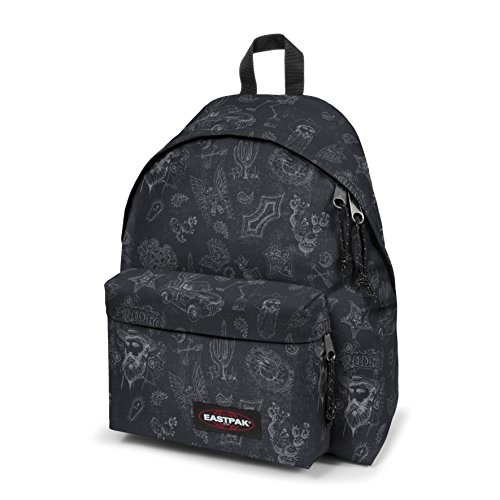 Eastpak Sac à dos Padded Pak'R 24 Litres West Black