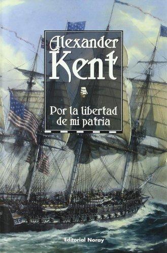 Por la libertad de mi patria