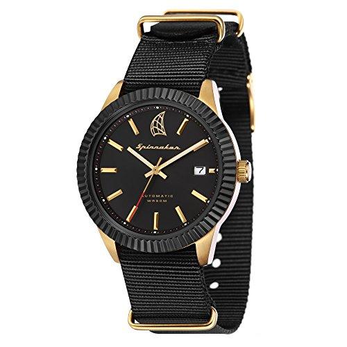 Spinnaker Herren-Armbanduhr SP-5048-04