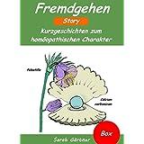 Fremdgehen - Box. 4 Bücher in einer Box. Die 9 besten Mittel zur Selbstbehandlung mit Homöopathie. Alternative Selbsthilfe bei Neigung zu Seitensprung, ... Untreue und Ehebruch (German Edition)