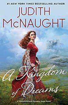 A Kingdom of Dreams (The Westmoreland Dynasty Saga Book 2) (English Edition)