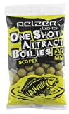 Pelzer One Shot Attract Boilies Scopex 20mm 250g