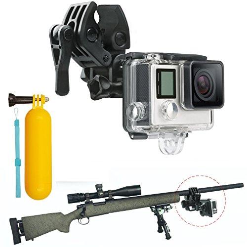 first2savvv-go-dytz-01flb-caa-de-pescar-bow-arrow-pistola-deportista-monte-para-gopro-hroe-hero4-ses