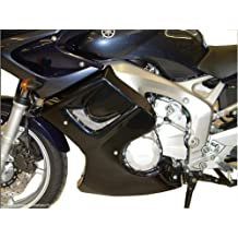 Yamaha FZ-6 04 – 06 carenado reduce – negro