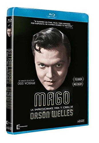 Magician: The Astonishing Life and Work of Orson Welles (MAGO: LA IMPRESIONANTE VIDA Y OBRA DE ORSON WELLES, Spanien Import, sie -
