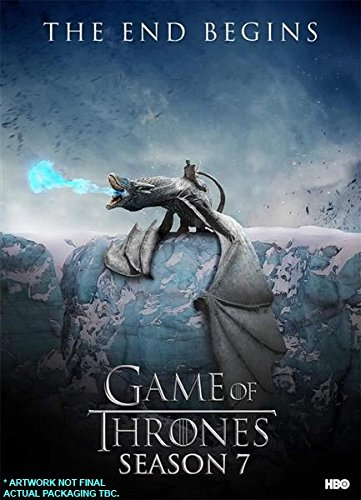 Game of Thrones: The Complete Season 7