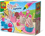 ES SES 002213 Outdoor Cupcakes Mud Sand Paint