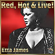 Etta: Red, Hot 'N Live