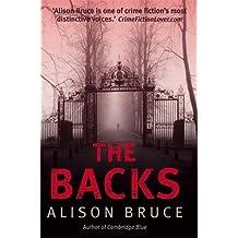 The Backs (Dc Goodhew 5)