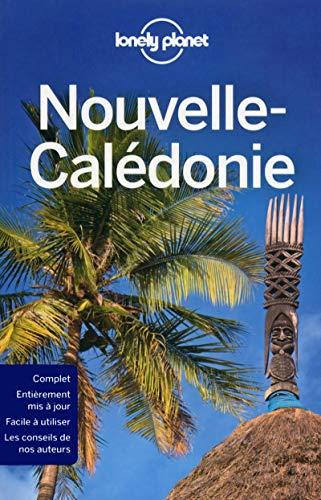 Nouvelle Calédonie - 5ed par Jean-Bernard CARILLET