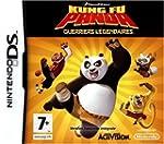Kung Fu Panda - Legendary Warrior (Ni...