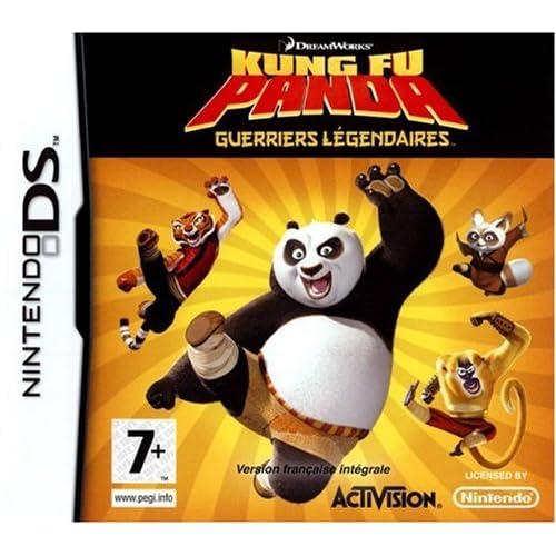 Kung Fu Panda Legendary Warrior 12