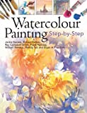 Watercolour Painting Step-by-Step (Step By Step) by Jackie Barrass (29-Jun-2009) Paperback