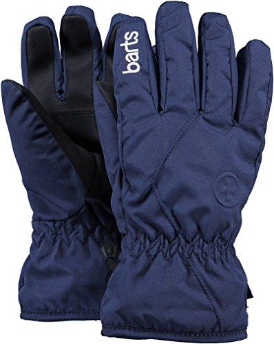 Barts Jungen Handschuhe, 15-0000000628 Blau (Blau), 6 (10-12 Jhare)