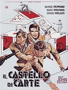 Il Castello Di Carte (Dvd)