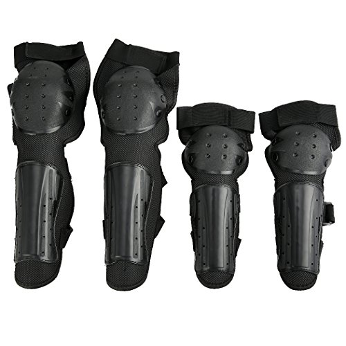 zcare-4-pcs-2pcs-kit-motocross-coudes-et-genoux-shin-body-guard-equipement-de-protection-armor-suppo