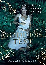 The Goddess Test (The Goddess Series, Book 1)