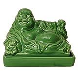 Buddha Butterdose - Butterschale Butterglock