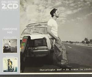 On Trace La Route / Mon Paradis (Coffret 2 CD)