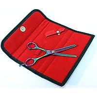 """bdeals Multi Color profesional pelo adelgazamiento tijeras de peluquería tijeras de acero inoxidable Sharp 6,5"""""""