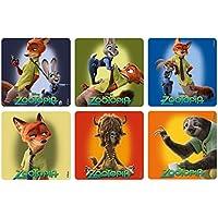 Smilemakers smi352adhesivo, Smile Makers Disney Zootopia