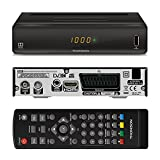 THOMSON THC300 HD Receiver
