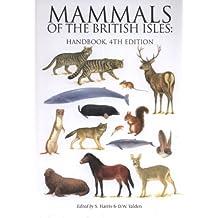 Mammals of the British Isles: Handbook