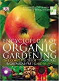 HDRA: Encyclopedia of Organic Gardening (Henry Doubleday Research Assoc)