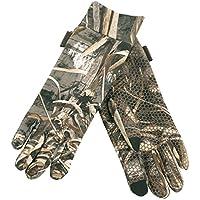 Deerhunter Max 5 Handschuhe mit Silikon-Membran 8061, DH 95 Realtree Max 5 Camo