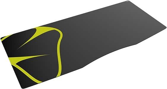 Mionix SARGAS - Tapis de Souris Gaming en Tissu Microfibre Hydrofuge 1200x500 mm XXL