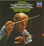 Wagner-Solti -Ouvertures