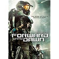 Halo 4: Forward Unto Dawn by Tom Green