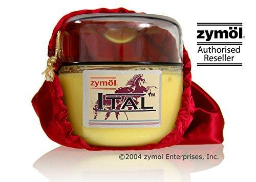 Zymol - Ital Glaze - Kokosnuss-Öl-formel